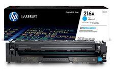 Eredeti HP 216A ciánkék toner (W2411A)