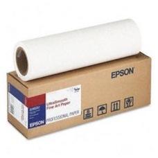Epson Ultrasmooth Fine Art Paper, 24col X 15,2m, 250g, teker