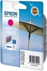 Eredeti Epson T0443 nagy kapacitású magenta patron