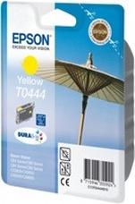 Eredeti Epson T0444 nagy kapacitású sárga patron