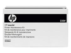 HP CE506A beégetőegység
