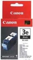 Eredeti Canon BCI-3BK fekete patron