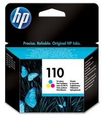 Eredeti HP 110 színes patron (CB304AE)