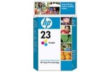 Eredeti HP 23 színes patron (C1823D)