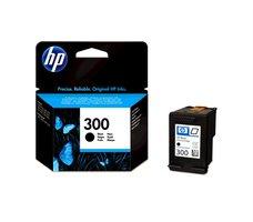 Eredeti HP 300 fekete patron (CC640EE)