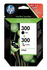 Eredeti HP 300 színes csomag (CN637EE)