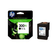 Eredeti HP 300XL nagy kapacitású fekete patron (CC641EE)