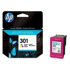 Eredeti HP 301 színes patron (CH562EE)