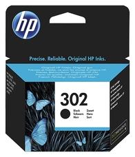 Eredeti HP 302 fekete patron (F6U66AE)