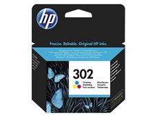 Eredeti HP 302 színes patron (F6U65AE)