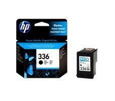 Eredeti HP 336 fekete patron (C9362EE)