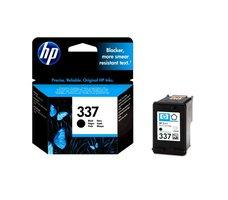 Eredeti HP 337 fekete patron (C9364EE)