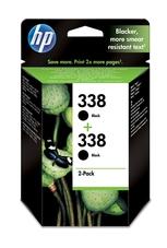 Eredeti HP 338 dupla csomag (CB331EE)