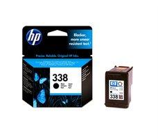 HP 338 fekete patron (C8765EE)