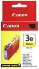 Eredeti Canon BCI-3Y sárga patron
