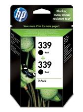 Eredeti HP 339 dupla csomag (C9504EE)
