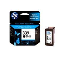 Eredeti HP 339 fekete patron (C8767EE)
