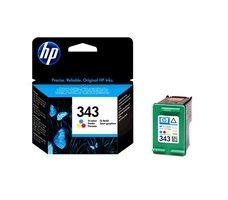 Eredeti HP 343 színes patron (C8766EE)