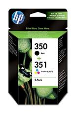 Eredeti HP 350 és 351 színes csomag (SD412EE)