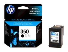 Eredeti HP 350 fekete patron (CB335EE)