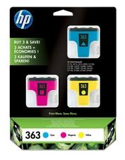 Eredeti HP 363 színes csomag (CB333EE)