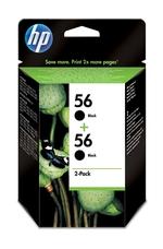 Eredeti HP 56 dupla csomag (C9502AE)