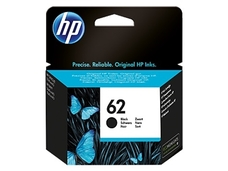 Eredeti HP 62 fekete patron (C2P04AE)