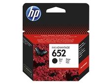 Eredeti HP 652 fekete patron (F6V25AE)