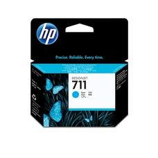 Eredeti HP 711 ciánkék patron (CZ130A)