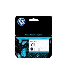 Eredeti HP 711 fekete patron (CZ129A)