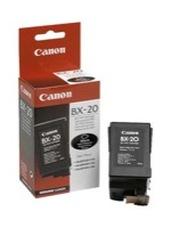 Eredeti Canon BX-20 fekete patron
