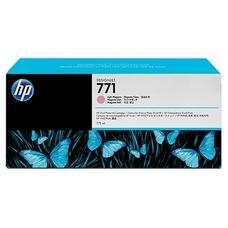 Eredeti HP 711 világos magenta patron (CE041A)