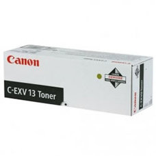 Canon C-EXV 13 fekete toner