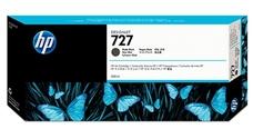 Eredeti HP 727 matt fekete extra nagy kapacitású patron (C1Q12A)