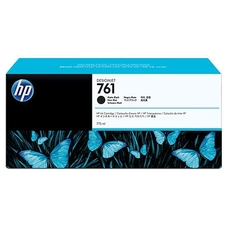 Eredeti HP 761 matt fekete nagy kapacitású patron (CM997A)
