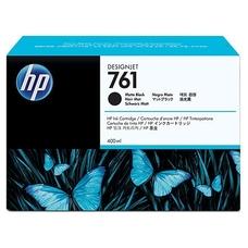 Eredeti HP 761 matt fekete patron (CM991A)