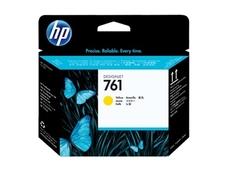Eredeti HP 761 sárga nyomtatófej (CH645A)