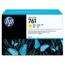 Eredeti HP 761 sárga patron (CM992A)