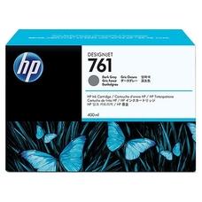 Eredeti HP 761 sötét szürke patron (CM996A)