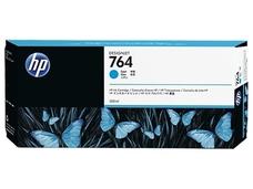 Eredeti HP 764 ciánkék patron (C1Q13A)