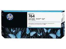 Eredeti HP 764 foto fekete patron (C1Q17A)