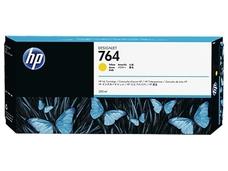 Eredeti HP 764 sárga patron (C1Q15A)