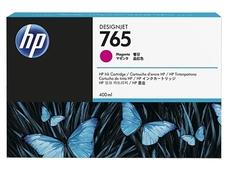 Eredeti HP 765 magenta patron (F9J51A)