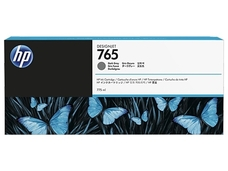 Eredeti HP 765 sötét szürke patron (F9J54A)