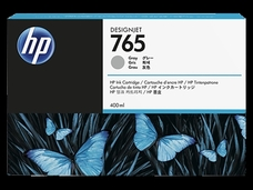 Eredeti HP 765 szürke patron (F9J53A)