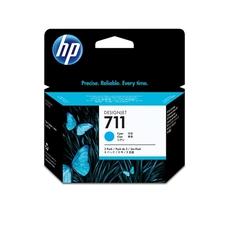 Eredeti HP 771 ciánkék 3-as csomag (CZ134A)
