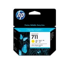 Eredeti HP 771 sárga 3-as csomag (CZ136A)