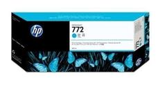 Eredeti HP 772 ciánkék patron (CN636A)