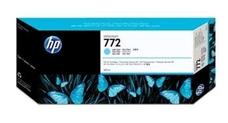 Eredeti HP 772 világos ciánkék patron (CN632A)