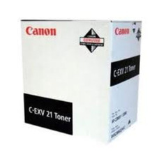 Eredeti Canon C-EXV 21 fekete toner
